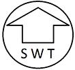 SWT Immobilien Logo